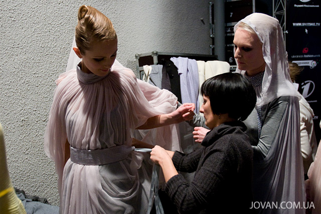 jovan photography: Ukrainian Fashion Week 2008: Svetlana Tegin