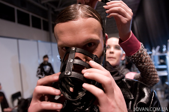 jovan photography: Ukrainian Fashion Week 2008: Oleksiy Zalevsky