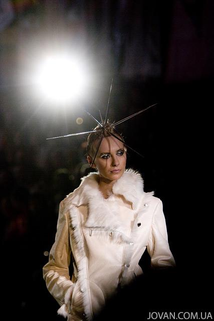jovan photography: Ukrainian Fashion Week 2008: Oleksiy Zalevsky