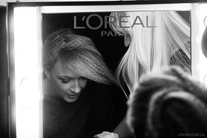 l'oreal makeup by jovan