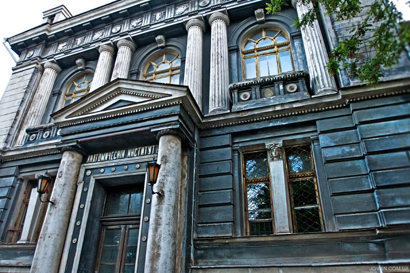 Odesa, Ukraine / Одеса, Україна